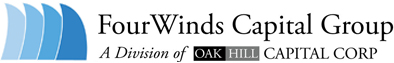 Four Winds Capital Group Logo